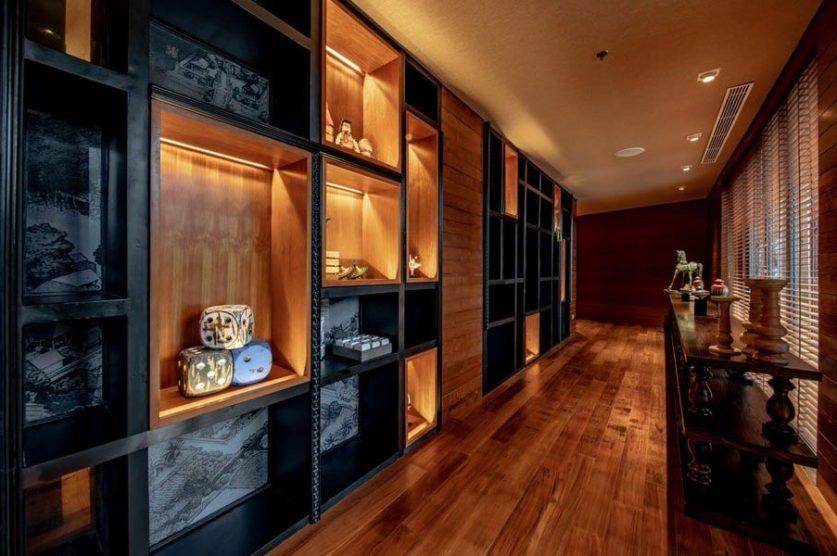 Custom Cabinetry work