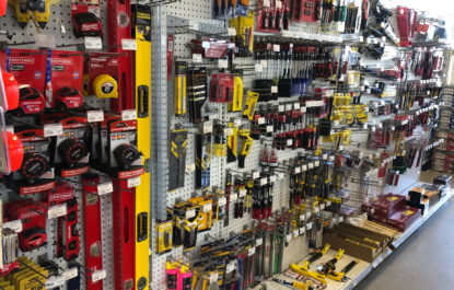 Cloverdale, B.C. Hardware Store For Sale