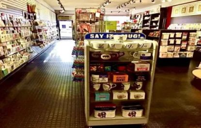 Vancouver Profitable & Trendy Gift Shop For Sale Business BC