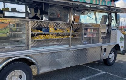 Vancouver Food Truck With Permits For Sale Otonomy.ca