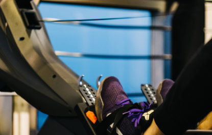 Service Provider For Fitness Equipment Business For Sale