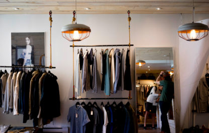 Buy Clothing Boutique Business In Vancouver