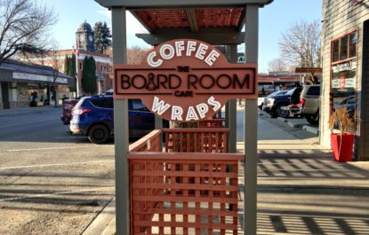 The Board Room Cafe Grand Forks Business For Sale