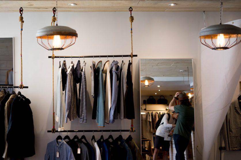 Victoria Fashion Boutique Business for Sale
