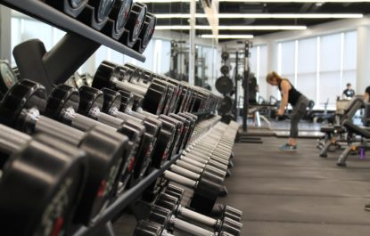 Small Fitness business For Sale BC - Otonomy.ca