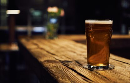Craft Beer Brewery Business for Sale - Otonomy.ca