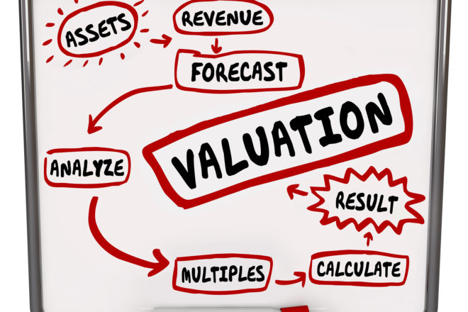 Small Business Sell Valuation Methods
