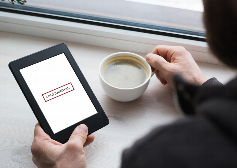 Online e-Reader Retailer and Media Company Business For Sale Vancouver